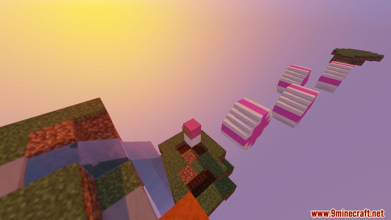 Minecraft Championship Practice Parkour Remake Map Screenshots (4)