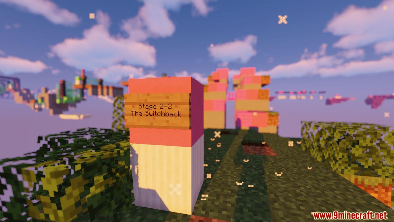 Minecraft Championship Practice Parkour Remake Map Screenshots (5)