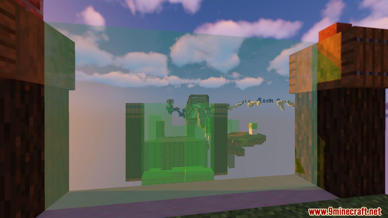 Minecraft Championship Practice Parkour Remake Map Screenshots (6)