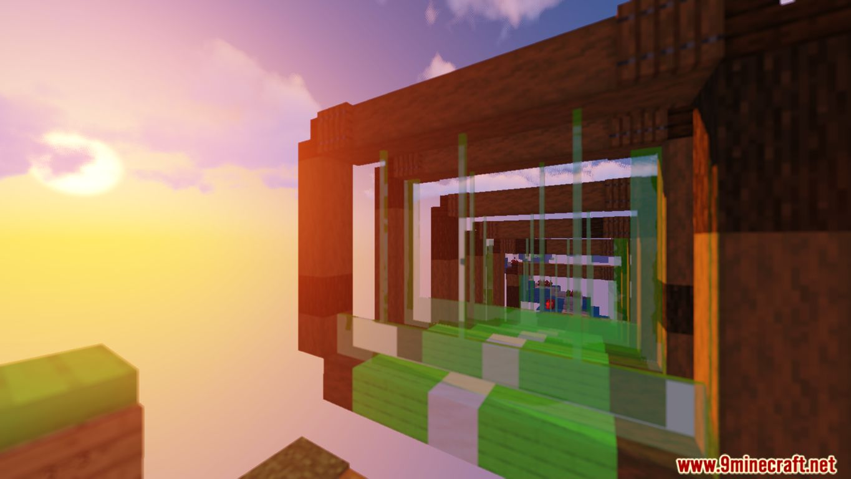 Minecraft Championship Practice Parkour Remake Map Screenshots (7)