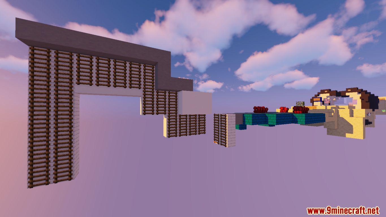 Minecraft Championship Practice Parkour Remake Map Screenshots (9)