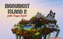 Monument Island 2 Map Thumbnail