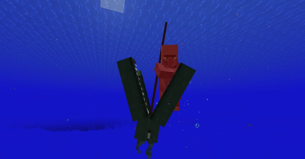 Ocean Depths Monster Mod Screenshots 7