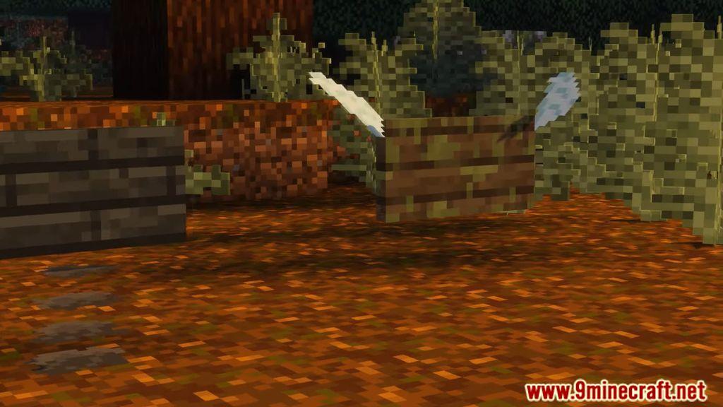Packtober Remastered Resource Pack Screenshots 11