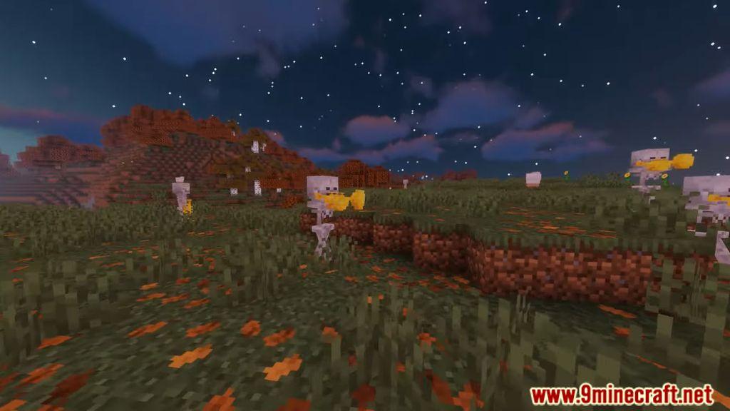 Packtober Remastered Resource Pack Screenshots 12