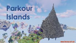 Parkour Islands Map Thumbnail