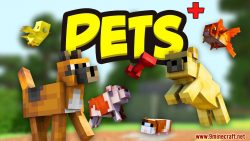 Pets+ Data Pack Thumbnail