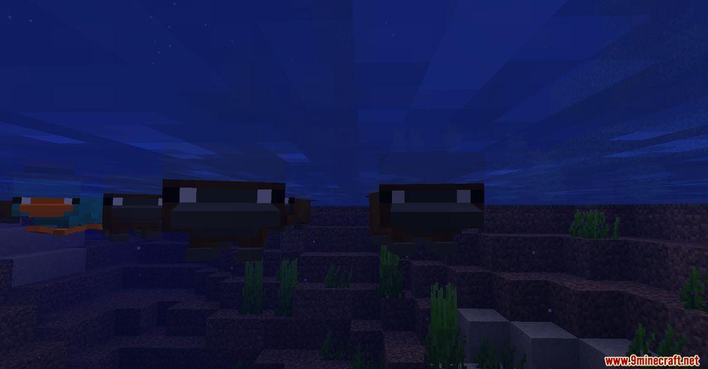 Platypus Mod Screenshots 12