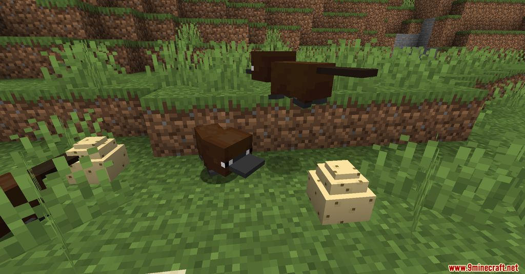 Platypus Mod Screenshots 4