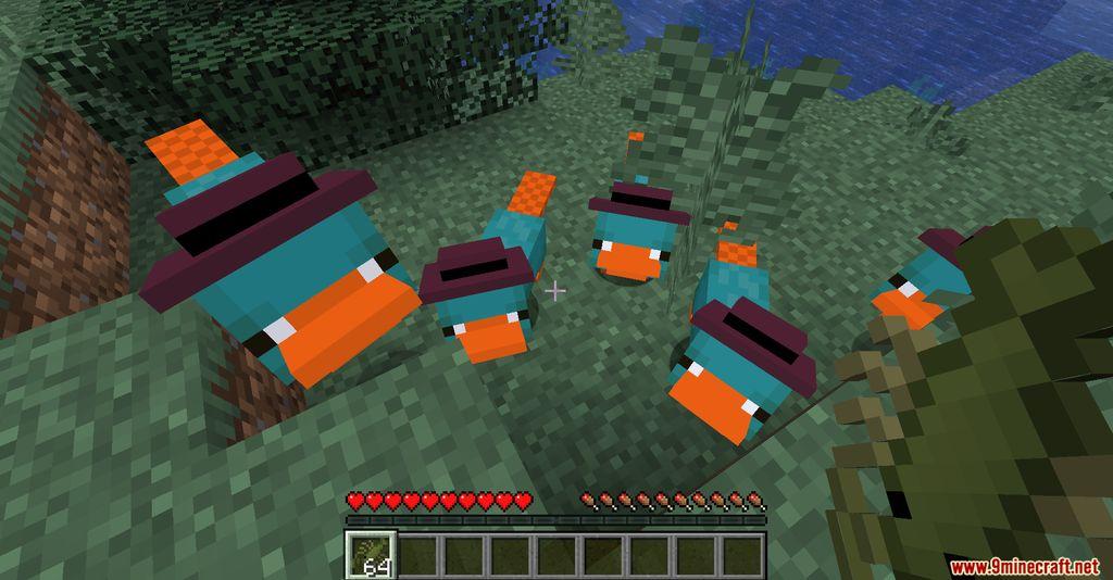 Platypus Mod Screenshots 5