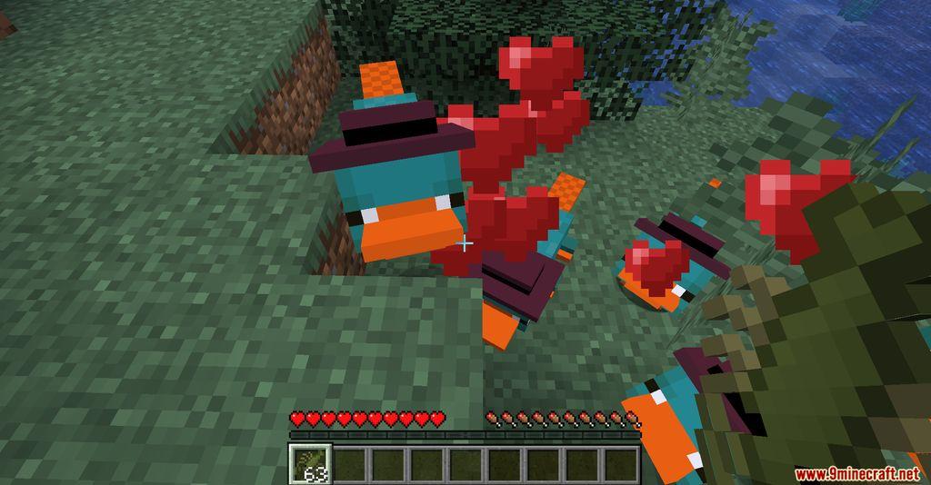 Platypus Mod Screenshots 6