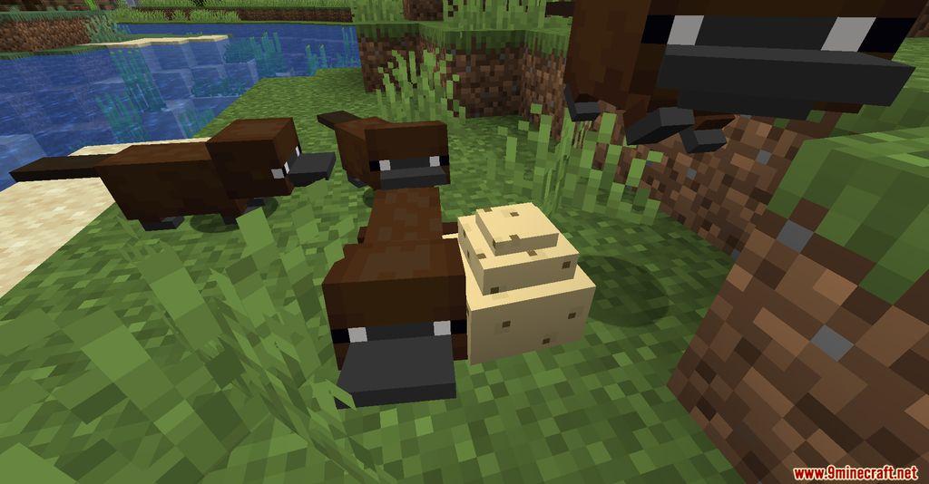 Platypus Mod Screenshots 9
