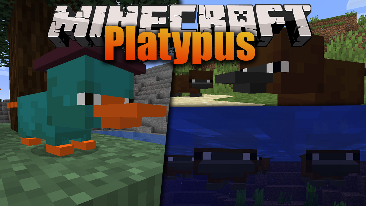 Platypus Mod