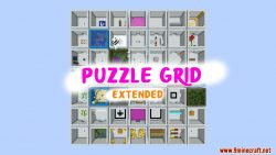 Puzzle Grid Extended Map Thumbnail
