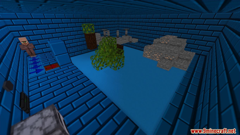 Rainbow Escape Map Screenshots (10)