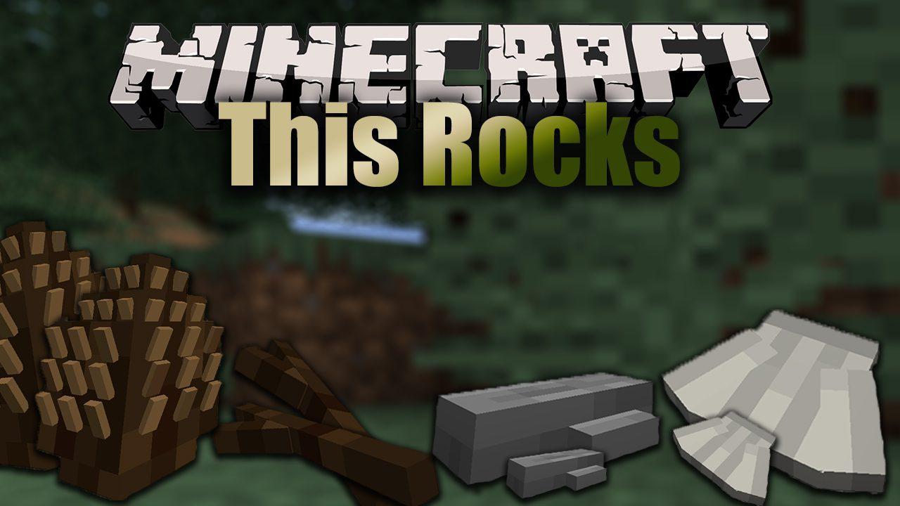 This Rocks Mod