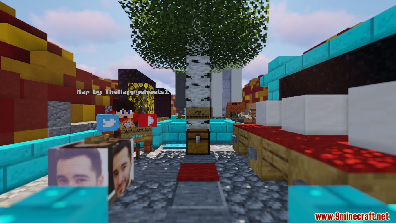 UNFAIR SPARKLEZ Map Screenshots (1)