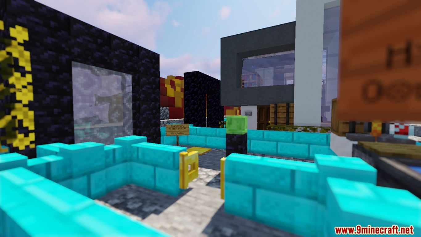 UNFAIR SPARKLEZ Map Screenshots (4)
