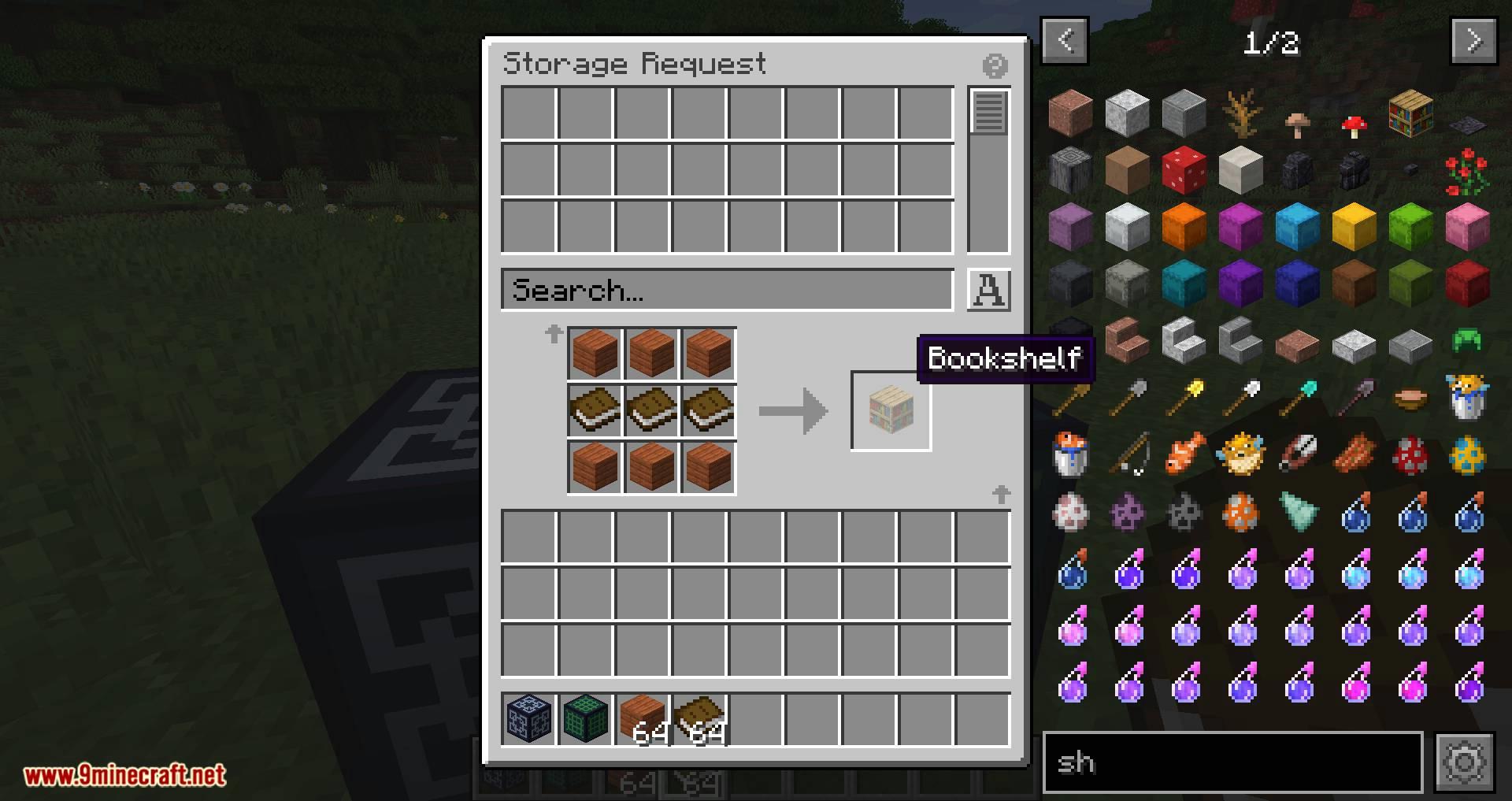 slotlink mod for minecraft 05