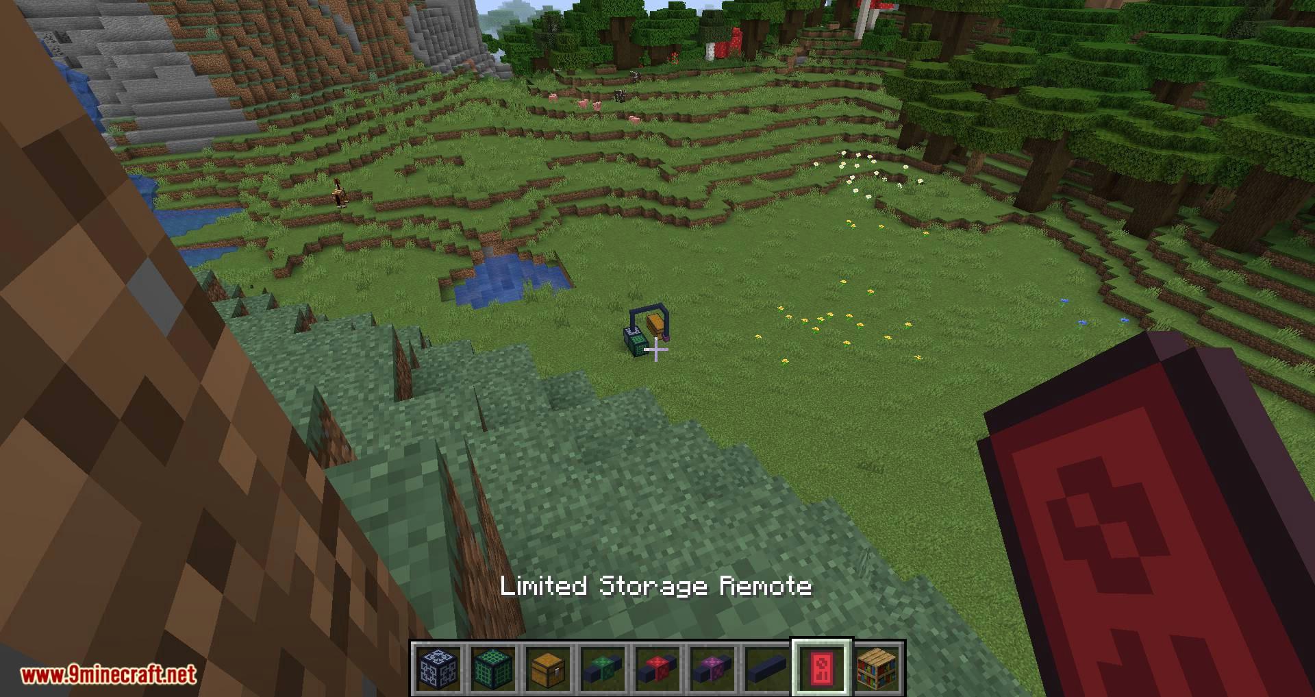 slotlink mod for minecraft 12