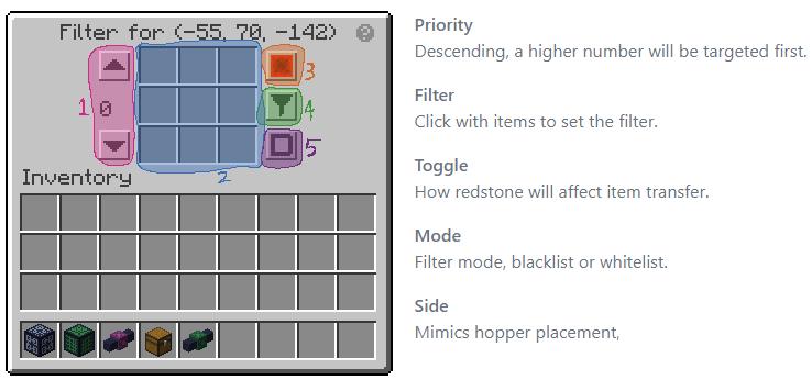 slotlink mod for minecraft 34