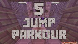 5 Jumps Parkour Map Thumbnail