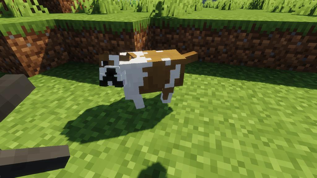 Better Dogs Resource Pack Screenshots 4