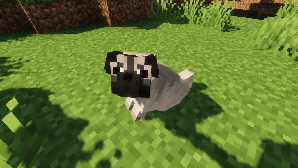 Better Dogs Resource Pack Screenshots 9