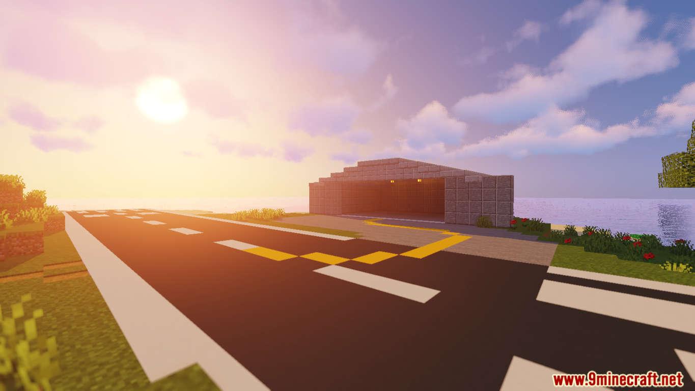 Beyond 256 Flight Simulator Map Screenshots (3)