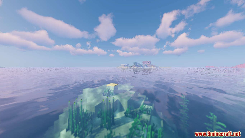 Beyond 256 Flight Simulator Map Screenshots (9)