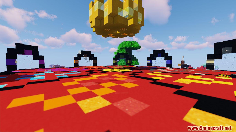 Biome Run 2 Remastered Map Screenshots (1)