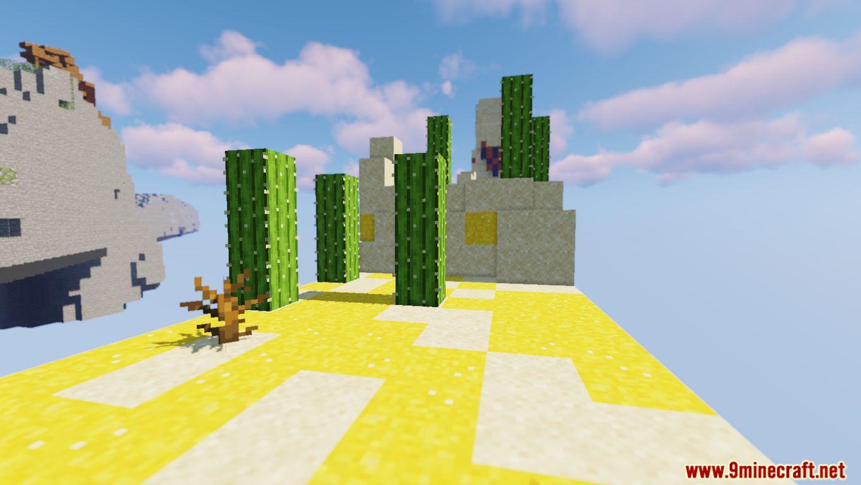 Biome Run 2 Remastered Map Screenshots (2)