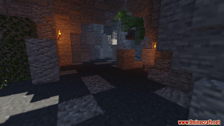 Biome Run 2 Remastered Map Screenshots (3)