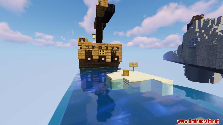 Biome Run 2 Remastered Map Screenshots (4)