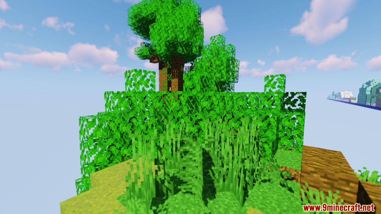 Biome Run 2 Remastered Map Screenshots (5)