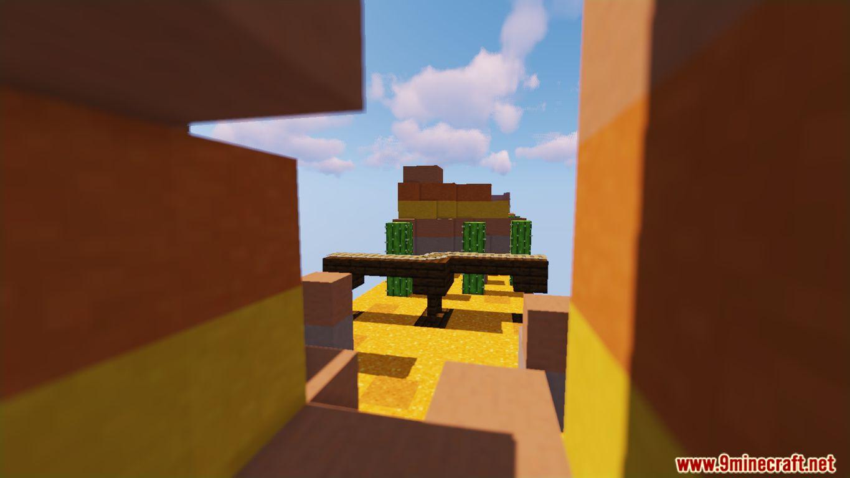 Biome Run 2 Remastered Map Screenshots (6)
