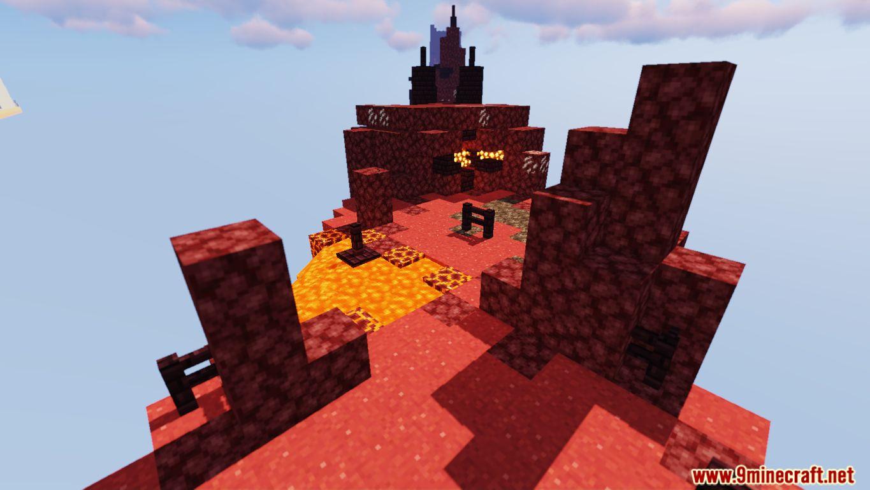 Biome Run 2 Remastered Map Screenshots (9)