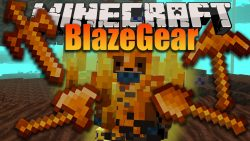 BlazeGear Mod
