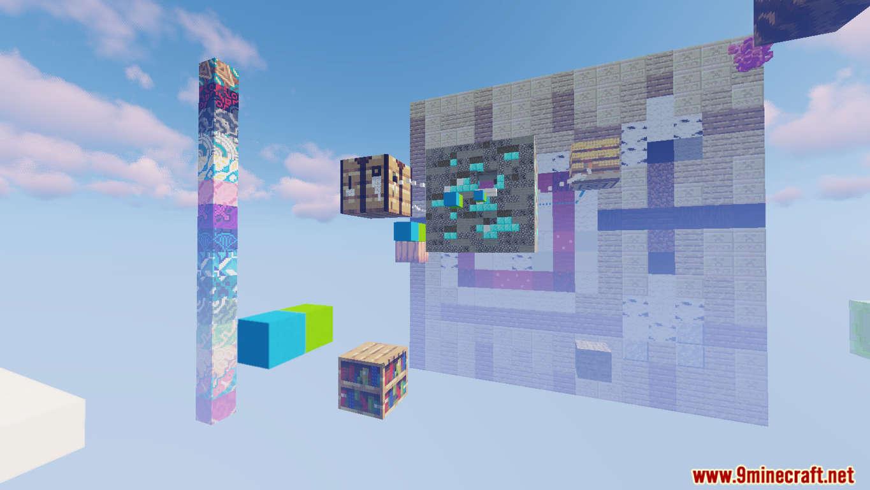 Blockception Parkour 3 Map Screenshots (10)