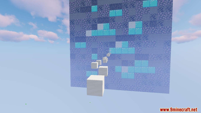 Blockception Parkour 3 Map Screenshots (2)