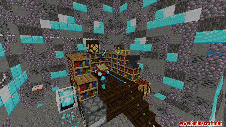Blockception Parkour 3 Map Screenshots (6)