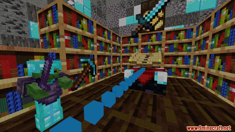 Blockception Parkour 3 Map Screenshots (7)
