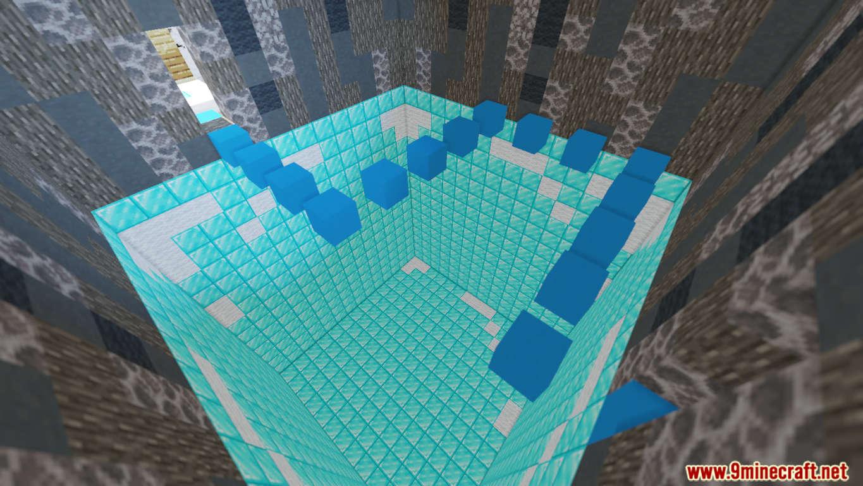 Blockception Parkour 3 Map Screenshots (9)