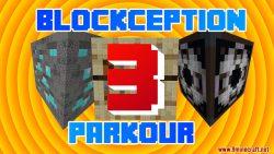 Blockception Parkour 3 Map Thumbnail