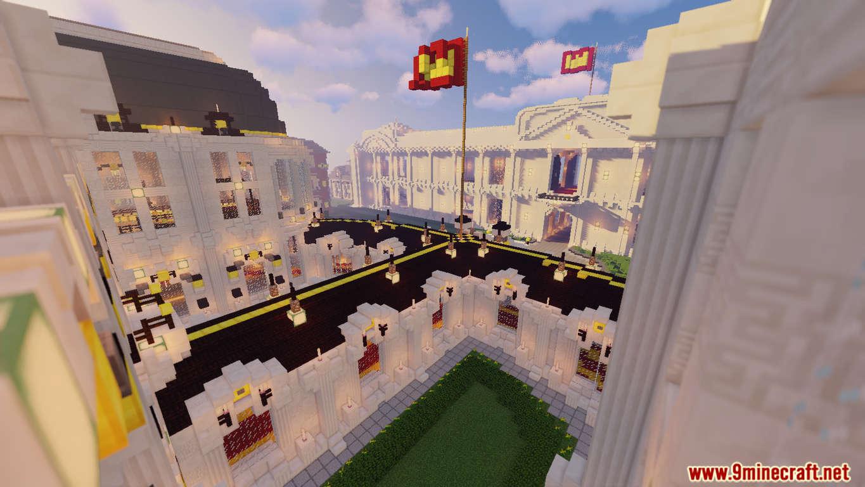 Blockdenburg Royal Palace Map Screenshots (10)