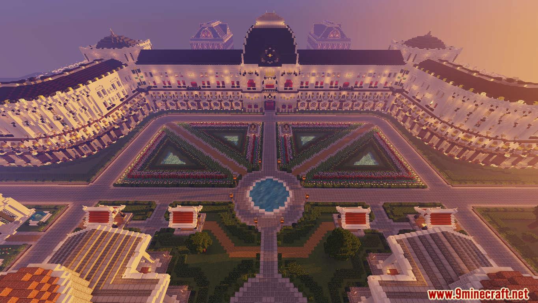 Blockdenburg Royal Palace Map Screenshots (13)