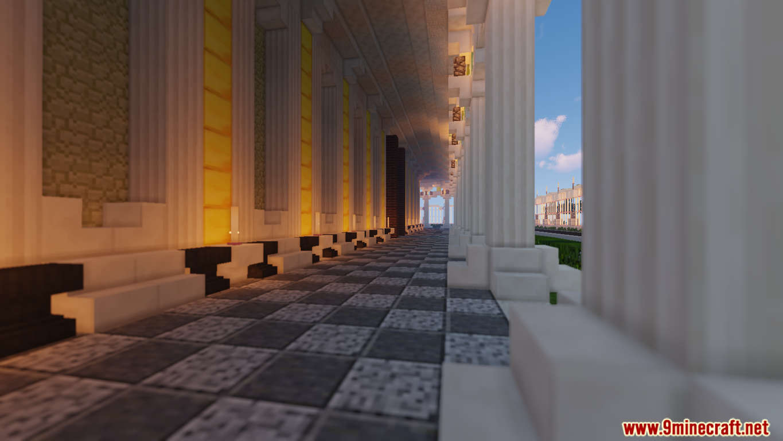Blockdenburg Royal Palace Map Screenshots (4)
