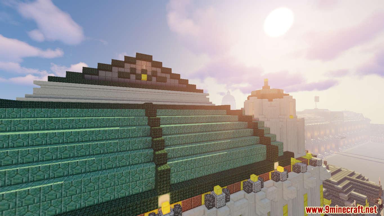 Blockdenburg Royal Palace Map Screenshots (5)