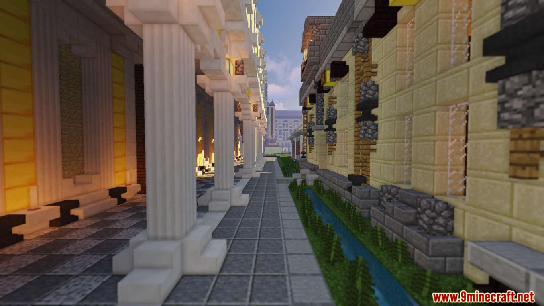 Blockdenburg Royal Palace Map Screenshots (6)