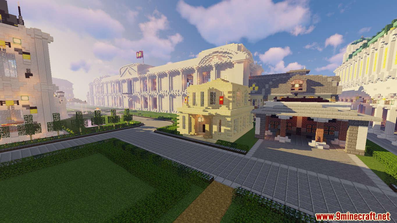 Blockdenburg Royal Palace Map Screenshots (8)